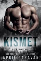 Kismet ebook by April Canavan