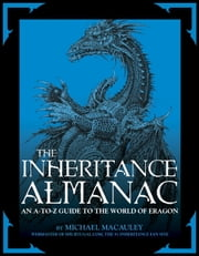 The Inheritance Almanac ebook by Michael Macauley,Mark Vaz