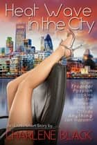 Heat Wave in the City ebook by Charlene Black