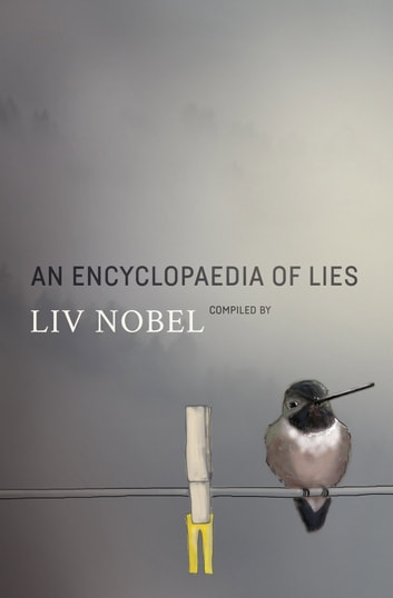 An Encyclopaedia of Lies ebook by Liz Nobel