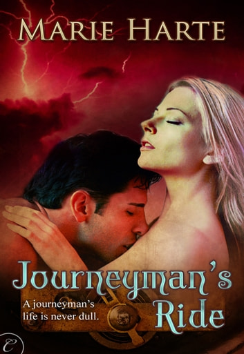 Journeyman's Ride ebook by Marie Harte