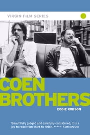 Coen Brothers - Virgin Film ebook by Eddie Robson