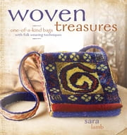 Woven Treasures ebook by Sara Lamb