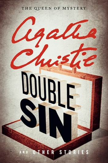 Double Sin and Other Stories ebook by Agatha Christie