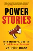 Power Stories ebook by Valerie Khoo