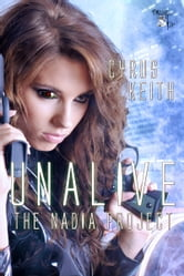 Unalive ebook by Cyrus Keith