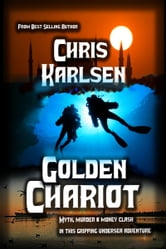 Golden Chariot ebook by Chris Karlsen