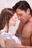 Erotic Romance : After Hours with the Boss