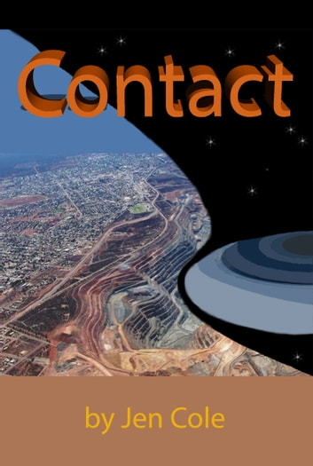 Contact ebook by Jen Cole