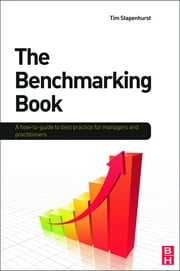 The Benchmarking Book ebook by Tim Stapenhurst