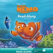 Finding Nemo Read-Along Storybook ebook by Disney Book Group