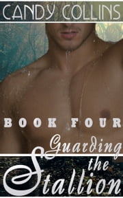 Guarding the Stallion ebook by Candy Collins