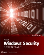 Microsoft Windows Security Essentials ebook by Darril Gibson