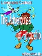 Adventures of Pinocchio ebook by C. Collodi Lorenzini