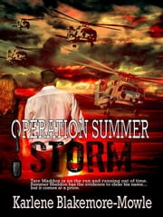 Operation Summer Storm ebook by Blakemore-Mowle, Karlene