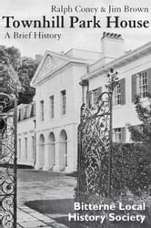 Townhill Park House - A Brief History ebook by Jim Brown; Ralph Coney