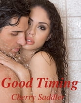 Good Timing ebook by Cherry Saddler