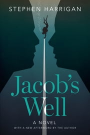 Jacob's Well - A Novel ebook by Stephen Harrigan