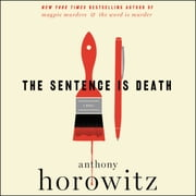 The Sentence is Death - A Novel audiobook by Anthony Horowitz