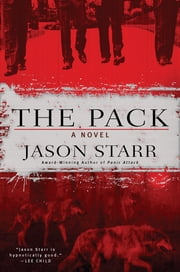 The Pack ebook by Jason Starr