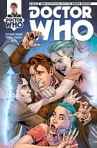 Doctor Who: The Eighth Doctor #3 ebook by George Mann, Emma Vieceli, Hi-Fi