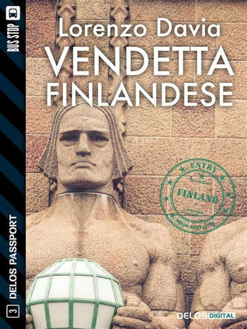 Vendetta finlandese ebook by Lorenzo Davia,Fabio Novel