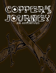 Coppers Journey ebook by Julius Green