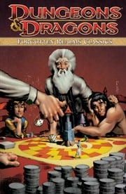 Dungeons & Dragons Forgotten Realms Classics Vol. 4 ebook by Grubb, Jeff; Morales, Rags