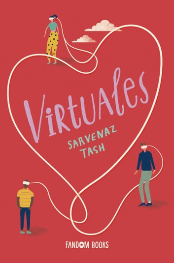 Virtuales ebook by Sarvenaz Tash