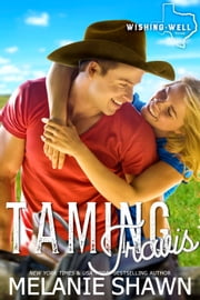 Taming Travis ebook by Melanie Shawn