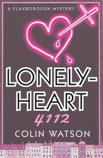 Lonelyheart 4122 ebook by Colin Watson