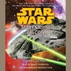 Millennium Falcon: Star Wars audiobook by James Luceno
