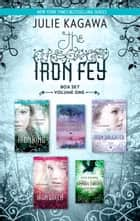 The Iron Fey Series Volume 1/The Iron King/Winter's Passage/The Iron Daughter/The Iron Queen/Summer's Crossing ebook by Julie Kagawa