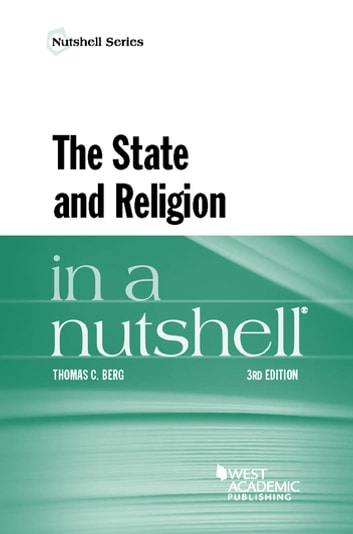 The State and Religion in a Nutshell ebook by Thomas Berg