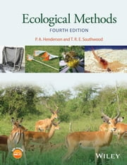 Ecological Methods ebook by Peter A. Henderson,T. R. E. Southwood