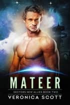 Mateer ebook by Veronica Scott