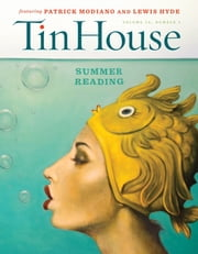 Tin House: Summer Reading (2015) (Tin House Magazine) ebook by Win McCormack,Holly MacArthur,Rob Spillman