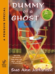 Dummy of a Ghost (Novella) ebook by Sue Ann Jaffarian