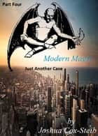 Just Another Case ebook by Joshua Cox-Steib