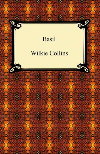 Basil 電子書 by Wilkie Collins