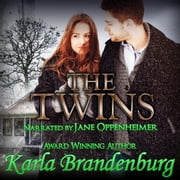 Twins, The - Epitaph 2 audiobook by Karla Brandenburg