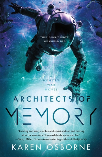 Architects of Memory ebook by Karen Osborne