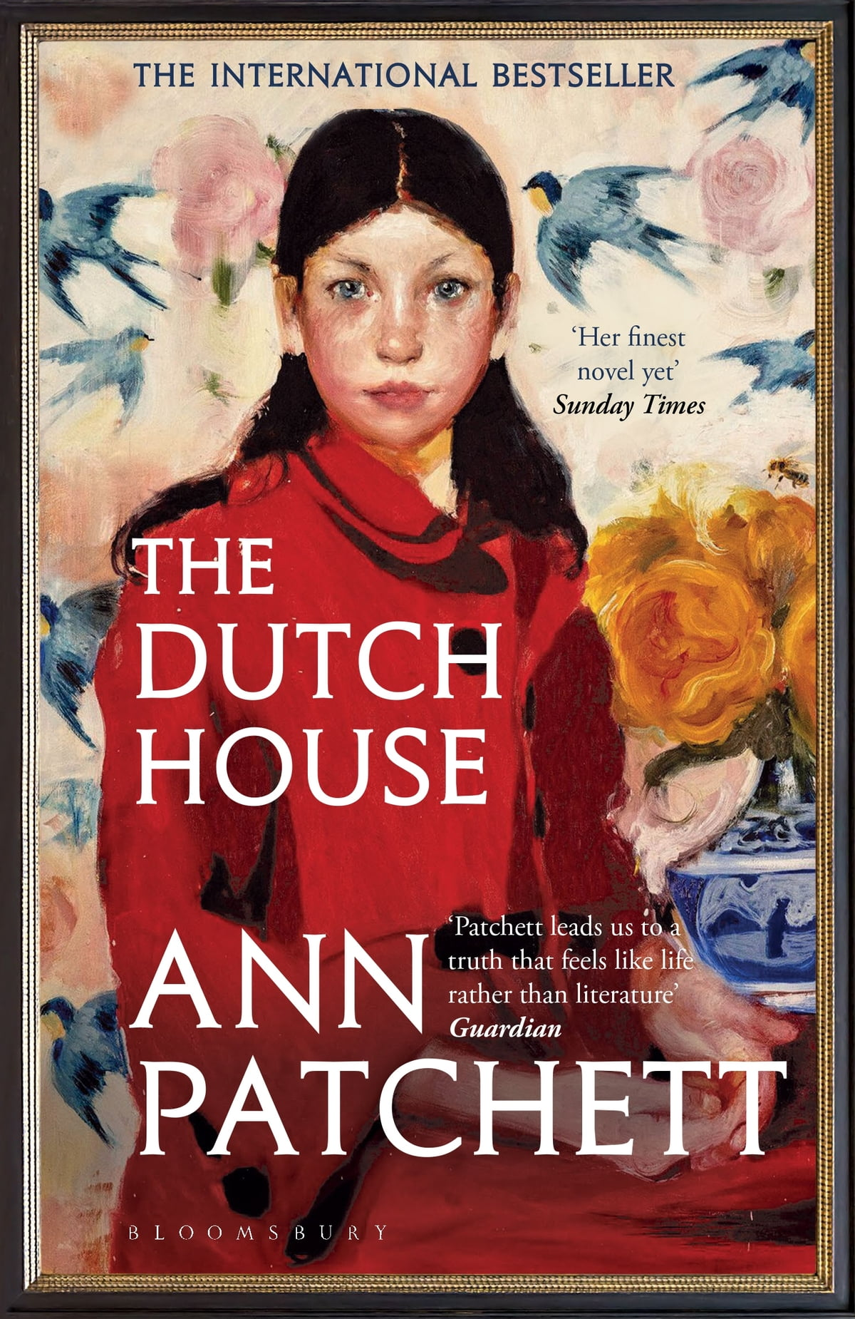 The Dutch House Ebook By Ann Patchett 9781526614940 Rakuten Kobo Greece