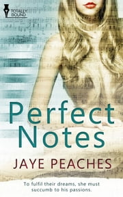 Perfect Notes Ebook di Jaye Peaches