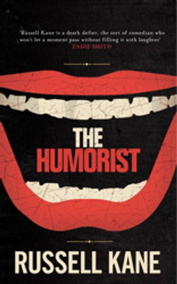 The Humorist ebook by Russell Kane