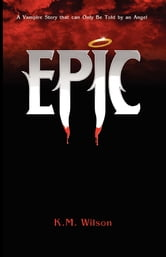 Epic ebook by Kelly Wilson