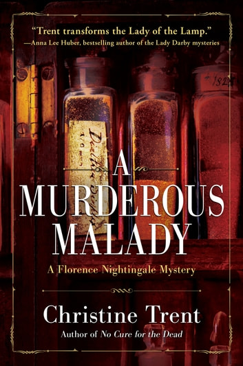 A Murderous Malady ebook by Christine Trent
