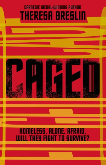 Caged ebook by Theresa Breslin