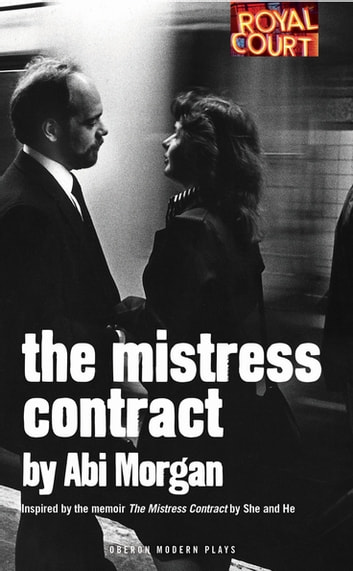 The Mistress Contract Oberon Modern Plays Ebook By Abi border=