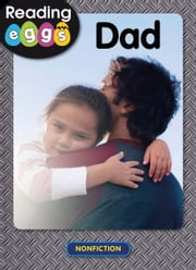 Dad ebook by Katy Pike,Amanda Santamaria